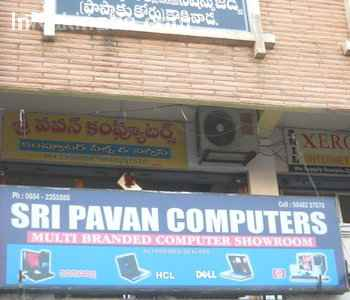 Sri Pavan Computers
