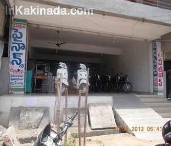 Sri Padma Priya Finance Corp Cinema Hall Road Kakinada
