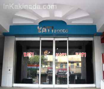 Yati Foods (Main ...