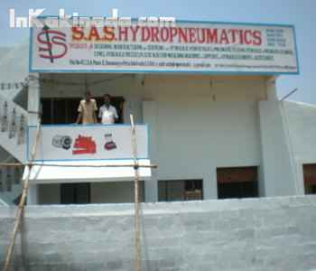 S.A.S. Hydropneum...