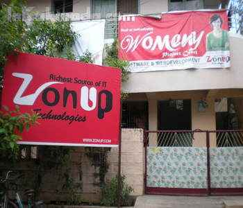Zonup Technologies
