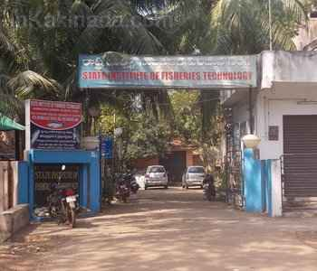 State Institute of Fisheries Technology, Jagannaickpur, Kakinada