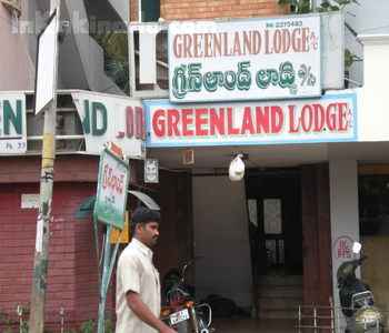 Green Land Lodge A/c