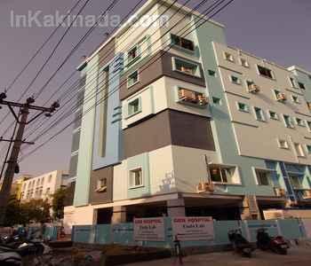 Godavari Institute Of Diabetes & Endocrinology (GIDE), Sri