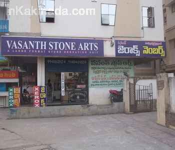 Vasanth Stone Arts