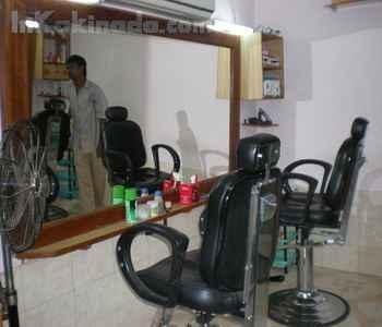 Rama's Gents Beauty Parlour, Main Road, Kakinada
