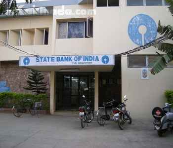 State Bank Of Ind...