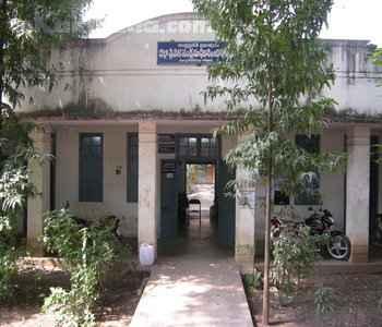 Zilla Sainik Welfare Office, R R Road, Kakinada