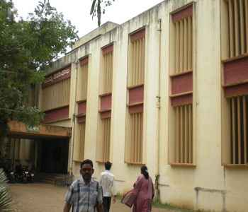 IGNOU Study Center