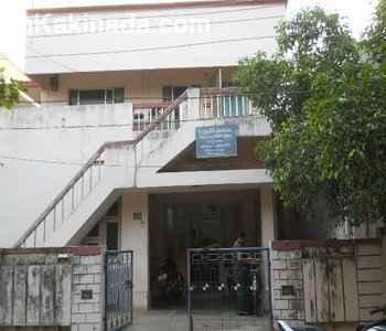 Assistant B C Welfare Office, Gandhi Nagar, Kakinada