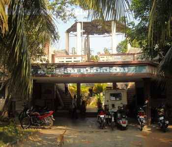Office of the Joint Director Social Welfare, NFCL Road, Kakinada