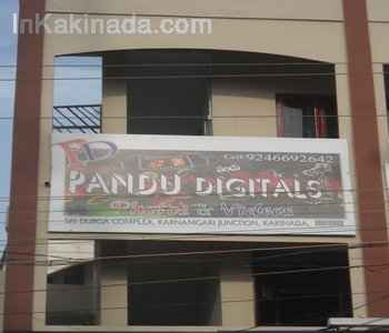Pandu Digital Mix...