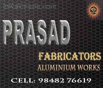 Prasad Fabricators
