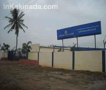 Ashok Leyland, Sarpavaram Junction, Kakinada