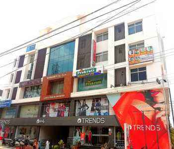 Iid Fashion College Bhanugudi Junction Kakinada