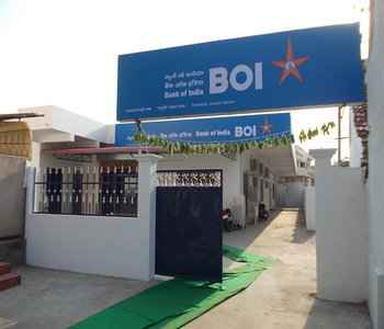 Bank of India (Bh...
