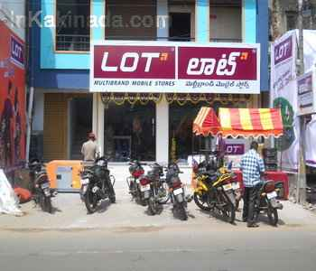 Lot Mobiles