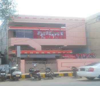 Rama's Beauty Clinic & Training Institute (Main Road), Main Road