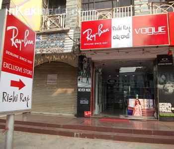 ray ban sunglasses service center  Ray Ban Store, Bhanugudi Junction, Kakinada