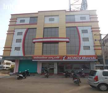 icici bank new york ICICI Bank Ltd (Sarpavaram Junction), Sarpavaram Junction, Kakinada