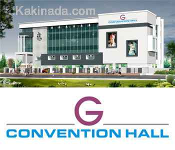 G Convention Hall
