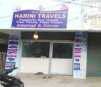 Harini Travels