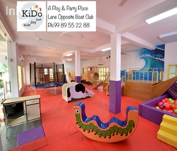 KiDo-Kids' day out