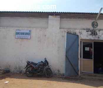 Seapac Marine Services, Jagannaickpur, Kakinada