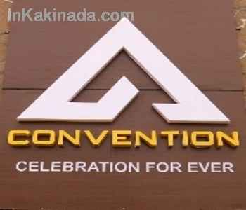 A Convention