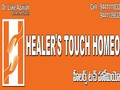 Healer's Touch Homeo