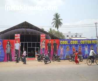 Cool Cotton Mela