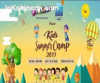 Kids Summer Camp-...