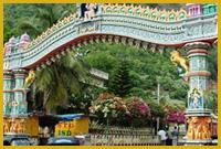 Talupulamma Thalli Temple - Lova