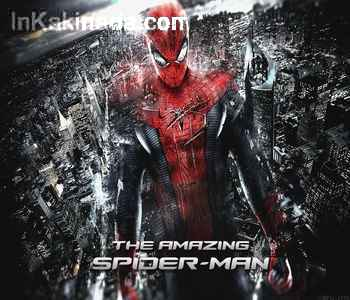 The Amazing Spide...