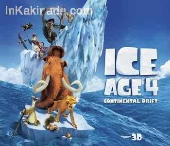 ice age full movie telugu