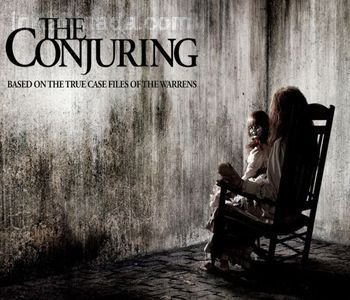 movie review the conjuring Movies movie reviews vera farmiga 'the conjuring 2' is horror sequel that's so  good, it's scary by edward douglas | new york daily.