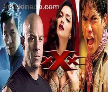 XXX: Return Of Xa...