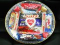 16 Imported Multi-Chocolates Combo Tray