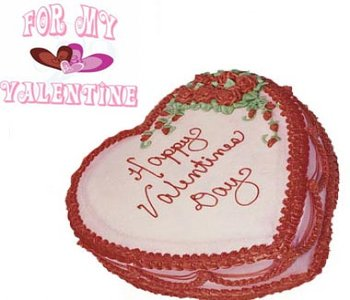 Valentine-strawberry-heart-cake