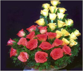24-red-_-yellow-roses-basket