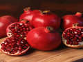Fresh Pomegranate  (4 weeks - 1 Month Package)