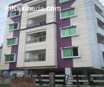 Two 2BHK Flats Sale