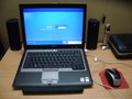 Dell D630 Laptop ...