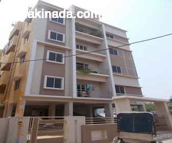 3BHK Flats For Rent