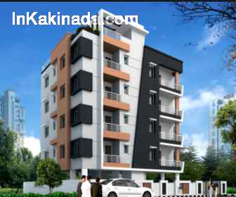 2BHK Flats For Sale