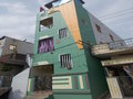 1BHK @ Third Floor