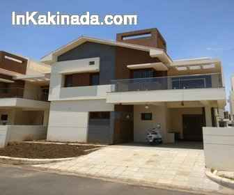 3 BHK Villa For Rent