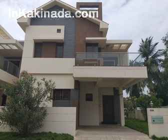 4 BHK Villa For Rent