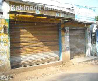 2 Shops for Rent
